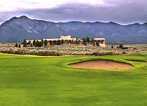 Taos Golf Properties combines the sustainable Taos lifestyle with championship golf. A winning combination!
